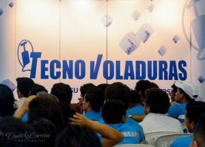 Seminario Tecnovoladuras